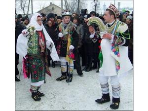 Старий Новий Рік. Традиції та історія святкування