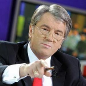 Ющенко: дегероїзація Бандери- спроба переписати українську історію на догоду Кремлю