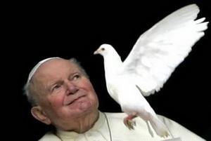 Чудо Іоанна Павла II визнала спеціальна комісія кардиналів
