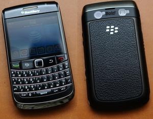 Смартфон BlackBerry Dakota- первые подробности