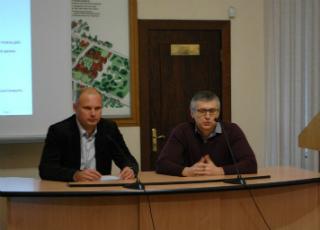 Семінар про енергоефективність відбувся 23 жовтня
