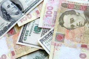 Курс доллара к гривне на 19 09 2014