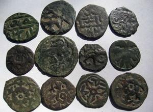 В Николаевской области обнаружили монеты 15 века