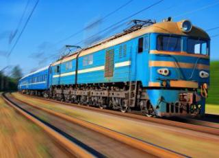 Новий розклад руху поїзда Київ-Чернівці