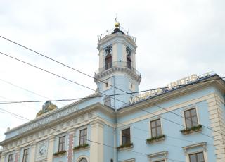 Стан міста Чернівці на 02 жовтня 2014 року