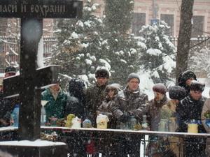 19 січня на Водохреща в Україну прийдуть справжні морози