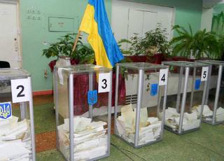 ЦИК зарегистрировала 59 кандидатов в Черновцах