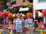 Карнавал в Португалии
